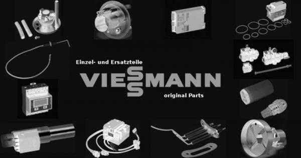 VIESSMANN 7516458 Wärmedämmung DN25 f.System-Mischer