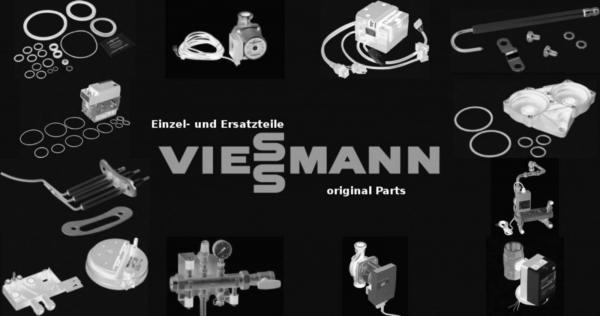 VIESSMANN 7205453 Ausputzdeckel A 34/1