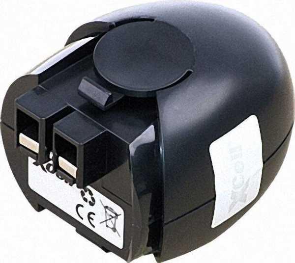 Werkzeugakku für Metabo Ni-Cd, 4, 8V, 1300mAh