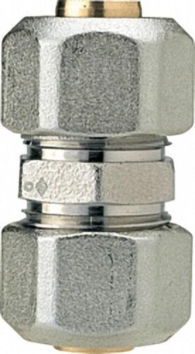 Klemmringverschraubung für MSVR Kupplung 14x2mm