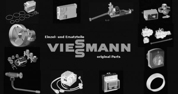 VIESSMANN 7841287 Drucktransmitter -1 bis 9bar 42837