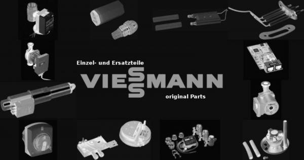 VIESSMANN 7831091 Halteblech