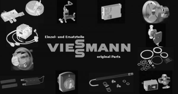 VIESSMANN 7233251 Seitenblech rechts VSB17
