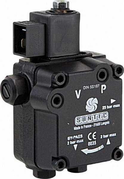 SUNTEC - Ölbrennerpumpe ALE 35 C 9324 6P 0500
