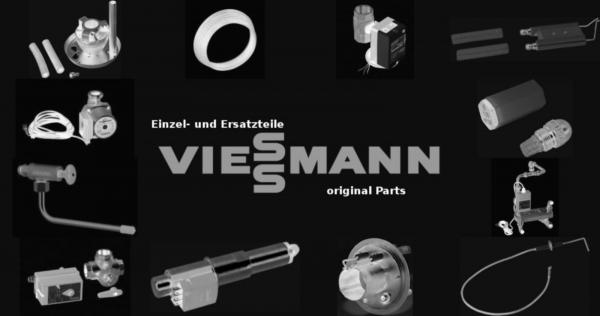 VIESSMANN 7237948 Deckel vorn 3001078/88