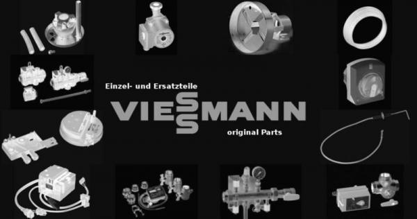VIESSMANN 7811277 T-Stück Anbindung an Kesselvorlauf
