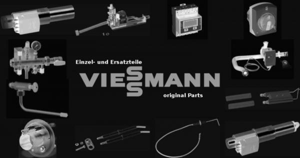 VIESSMANN 7333613 Oberblech vorn LVC18+22