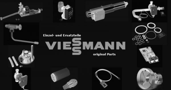 VIESSMANN 7086626 Packung 20 x 15 mit Kleber