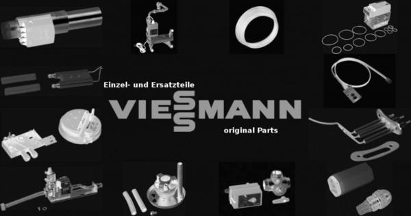 VIESSMANN 7820507 Fassonschraube