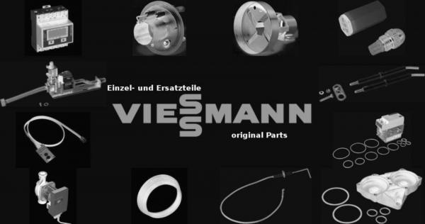 VIESSMANN 7818725 Gehäuseoberteil Vitron 200