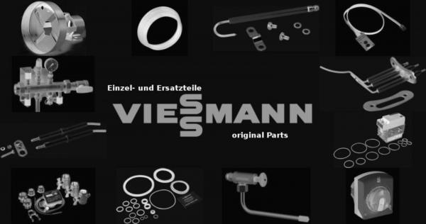 VIESSMANN 7835106 Vorderblech