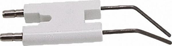 Doppelzündelektrode für Weishaupt WL 10/20, WL5-A, WL5-A-H-LN