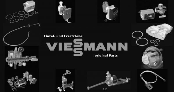 VIESSMANN 7810756 Steckergehäuse, Unterteil