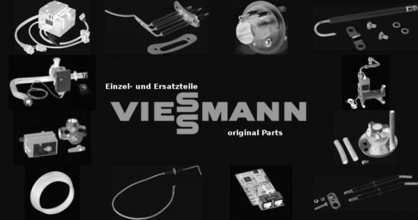 VIESSMANN 7816838 Oberblech Mitte