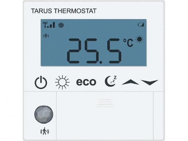 Blossom-ic TT-3588 Tarus Blossom-ic Funk-Raumthermostat Batterieversion AA 1,5V