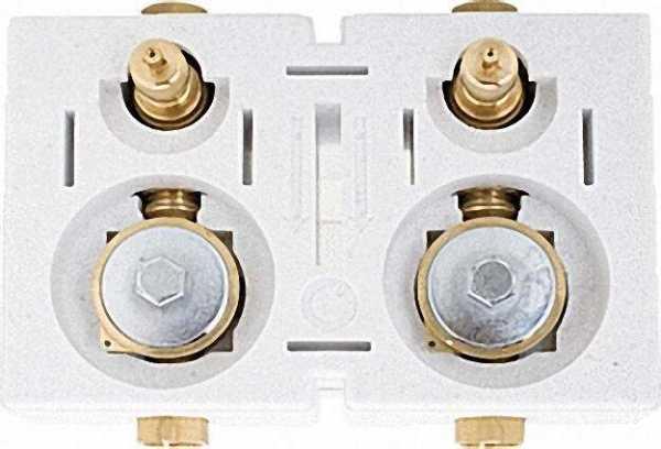 ELSTER LA0001410 Montageblock Modul-Block MB MO-A/MO-C