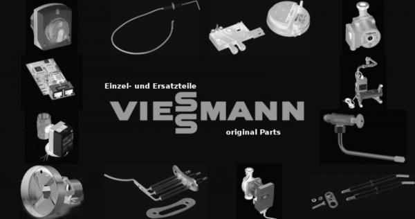 VIESSMANN 7817522 Träger