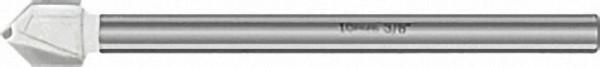 Glasbohrer und Fliesenbohrer 6,0x80