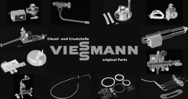 VIESSMANN 7333459 Schalldämm-Matte Brennerhaube Blaubrenner Gr.I