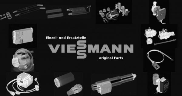 VIESSMANN 5339058 Zwischenstück G 1/2'' WW-Anschluss Pendola/Vaillant