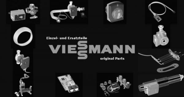 VIESSMANN 7823443 Wirbulator B=65 L=3695