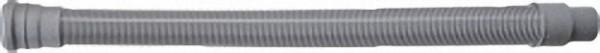 AIRFIT Anschluss-Schlauch DN 50 flexibel, grau Länge 750mm