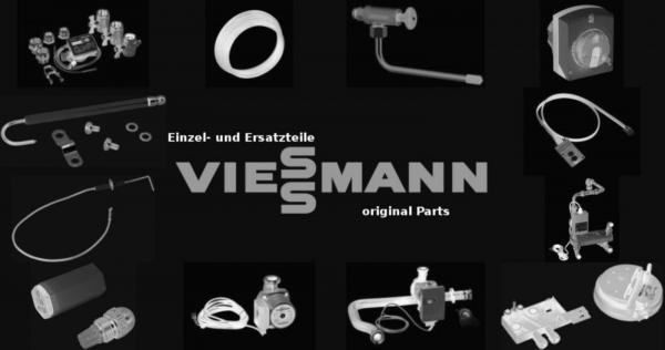 VIESSMANN 5316041 Rohrstütze Acredal-W 729,5 mm für Kiesschüttung