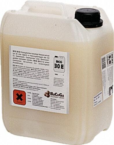 BCG 30-E Flüssigdichter Flasche 1 Liter