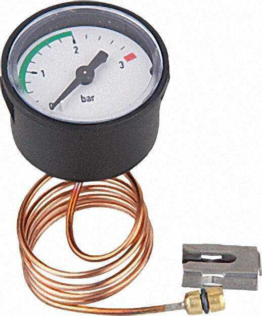 Manometer Vaillant 10-1271