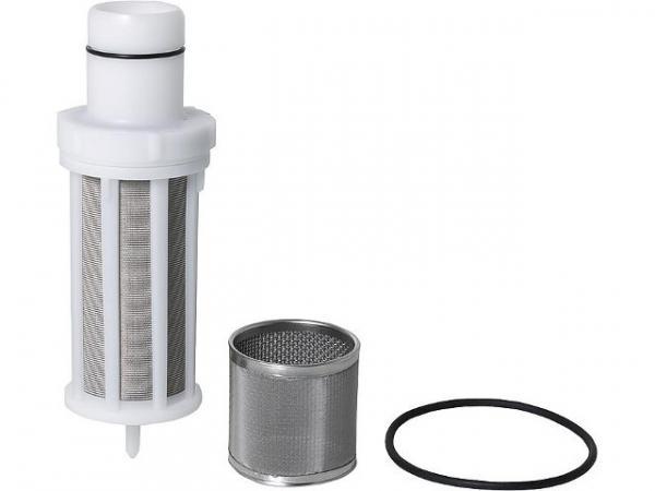 Filtereinsatz komplett mit O-Ring für Filtertasse DN15(R 1/2'')-DN32 (1 1/4'') ab Bj,5/1997 (W2)