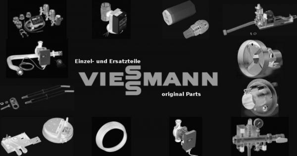 VIESSMANN 7830900 Fernbedienung RC7