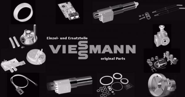 VIESSMANN 7814251 Steckverbinder Steckerteil 3-pol