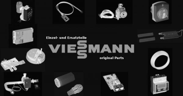 VIESSMANN 7825219 Hinterblech