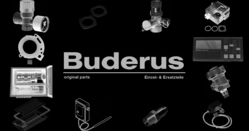 Buderus 8733702119 Wassersieb DN32