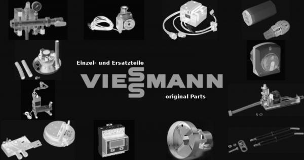 VIESSMANN 7826991 Zündgasleitung GS2 72-144kW