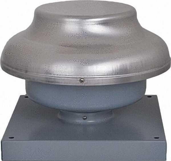 MAICO 0087.0301 Radial-Dachventilator EHD 12