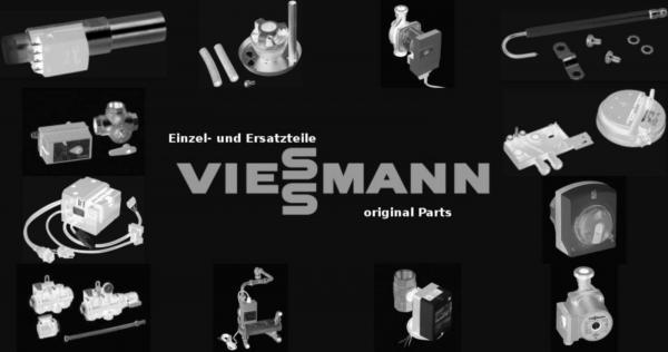 VIESSMANN 7826857 Kondensator Ventilator Motor (OS207H)