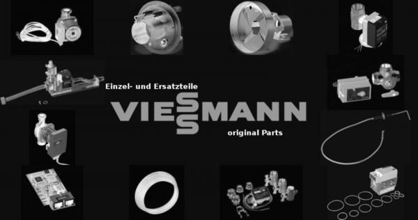 VIESSMANN 7233751 Seitenblech rechts VSB50