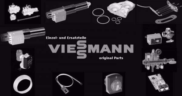 VIESSMANN 7810461 T-Stück G 1 1/4'' x R 1''
