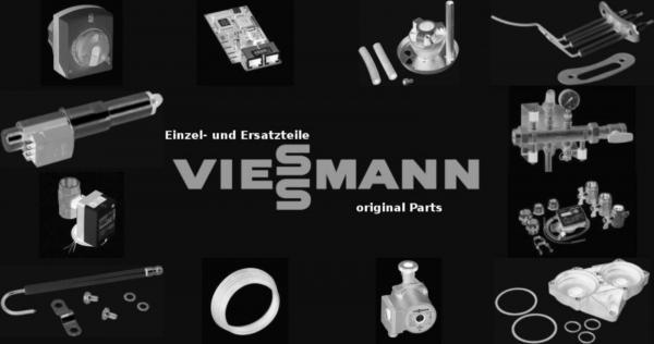 VIESSMANN 7825216 Seitenblech