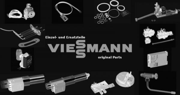 VIESSMANN 9532233 EV-Verteiler Deckel