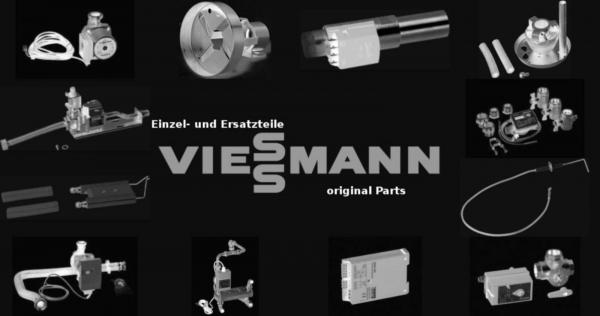 VIESSMANN 7811582 Zündelektrode mit Halterung