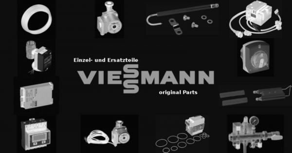 VIESSMANN 5077421 Konsole rechts + links