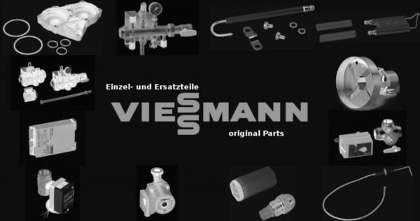 VIESSMANN 7825285 Vorderblech