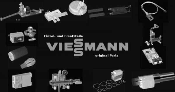 VIESSMANN 7833401 Anschlussrohr HV