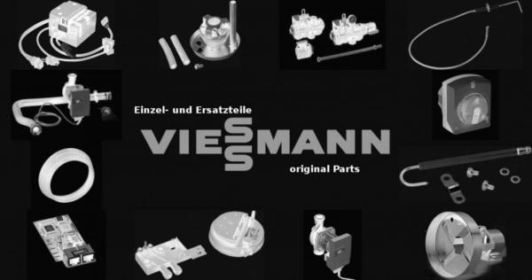 VIESSMANN 7835595 Ansteuermodul 13-18A NKU 230V