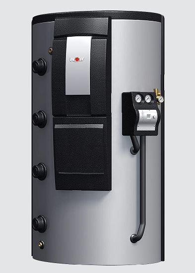8614717Z01 Paket Schichtenspeicher BSP-W- SL1000