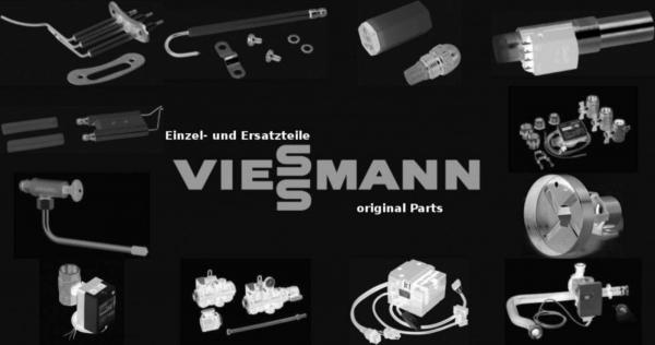VIESSMANN 7332949 Hinterblech links VSB17
