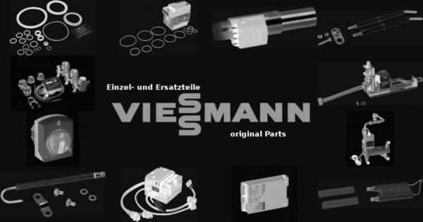 VIESSMANN 7832332 Netzanschlussleitung 40