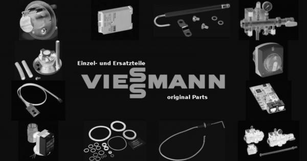 VIESSMANN 7832898 Gegenstecker CU401